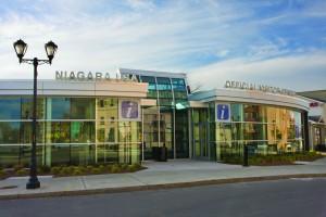 NTCC Visitor Center