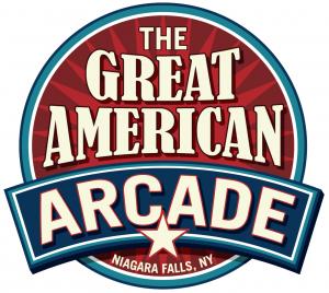 great american arcade logo